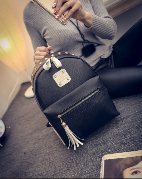 Stylish Ladies Mini Backpack A909