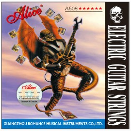 Alice Electric Guitar String