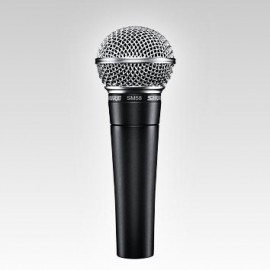 Microphone SM 58