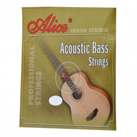 Alice Bass Guitar String