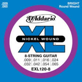 Daddario Electric Strings