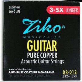 Ziko Acoustic Guitar String