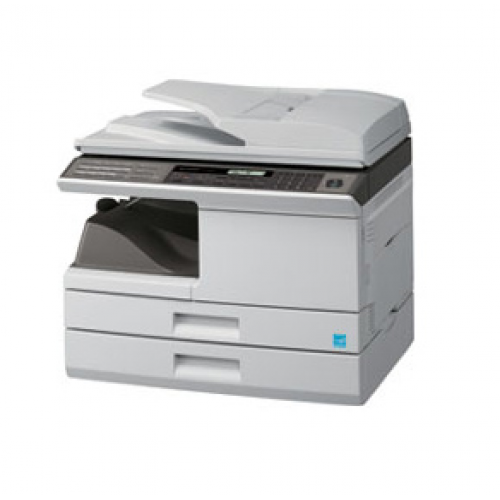 Sharp AR-5618 Multifunctional Photocopier With A3 Color Scanner + Laser Printer