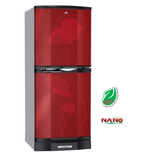 Walton W585-3B0CR Direct Cool Refrigerator