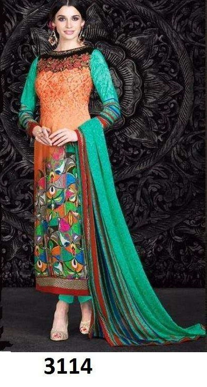special dress collection Raaga cotton 3114